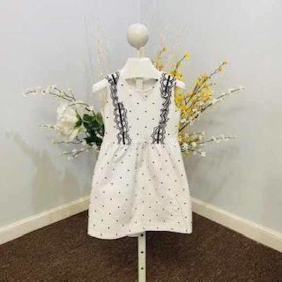 Janie and Jack Summer Dress Size 5